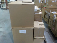 1 Pallets #14162 - 593 units of Electronics & Computer Accessories from Staples Canada - MSRP 9777$ - Returns