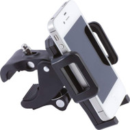 Wholesale lot of (40) Iron Horse by Maxam Adjustable Motorcycle/Bicycle Phone Mount