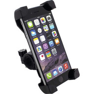 Wholesale lot of (40) Adjustable Motorcycle/Bicycle Large Phone Mount