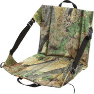 Wholesale lot of (20) Classic Safari Invisible Camo Deer Stand Cushion