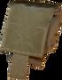 ATS Tactical Gear Roll-Up Dump Pouch in Ranger Green