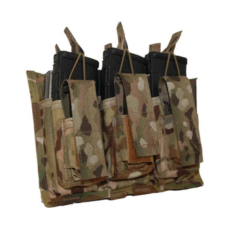 ATS Tactical Gear 6x3 Shingle in Multicam