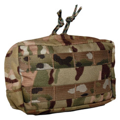 ATS Tactical Gear Small Utility Pouch in Multicam