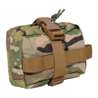 ATS Tactical Gear SOF BLEEDER POUCH RIP AWAY in Multicam