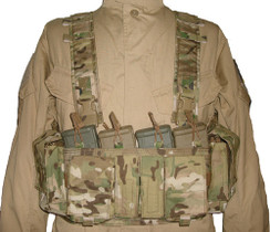 UW Chest Rig Gen. IV