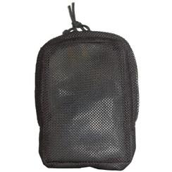 ATS Tactical Gear CAP Half IV Pouch 500Ml in Black