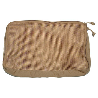 Coyote Brown Front