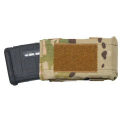 ATS Tactical Gear Horizontal Fast Mag Pouch in Multicam