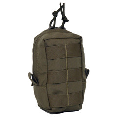 ATS Tactical Gear Mini Upright GP Pouch in Ranger Green