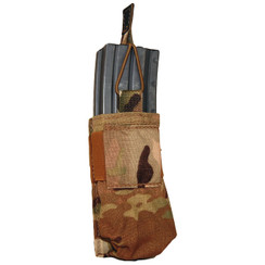 ATS Tactical Gear Surefire 60rd. Magazine Pouch in Multicam
