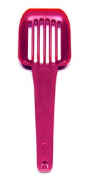 Crabworx Beach Scoop Color Red{requires 3-7 Days before shipping out}