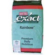 Kaytee Exact Cockatiel Rainbow 25lb