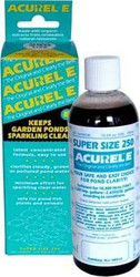 Loving Pets Acurel E 500 Ml. Pond Clarifier {bin-B}