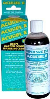 Loving Pets Acurel E 500 Ml. Pond Clarifier {bin-B}