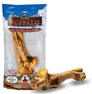 Loving Pets Pure Buffalo Shoulder Bone 12-13in