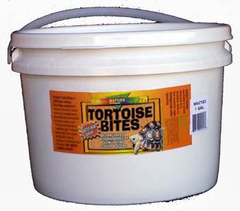 Nature Zone Tortoise Bites 8 Lb.