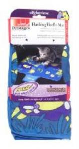 Pet Stages Cat Flashing Firefly Mat