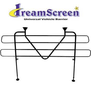 Dreamscreen Vehicle Barrier {bin-1}