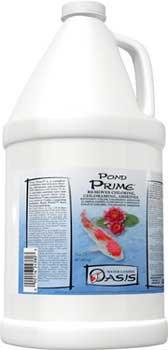 Seachem Pond Prime 4 Liter-75024 {bin-1}