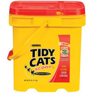 Tidy Cats Long Lasting Odor Control Scooping Multi-95156 {bin-1}