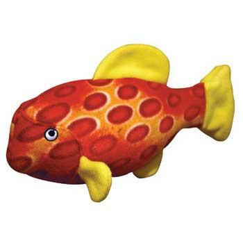Mighty Nature Sam Mcsnap Fish {bin-1}