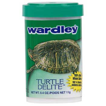 Wardley Turtle Delite 4oz 6pack-85775 {bin-1}