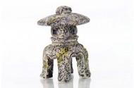 Biobubble Stone Lantern 4l Mini {bin-2}