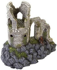 Biobubble Origins Series Mow Cop Castle Ornament Large {bin-2}