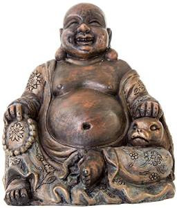 Biobubble Origins Series Laughing Buddha {bin-2}
