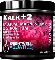 Brightwell Kalk+2 Dry Kalkwasser 3.5 Oz. 100 Gm. {bin-B}