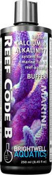 Brightwell Reef Code B Calcium Part 17 Oz. 500 Ml. {bin-B}