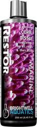 Brightwell Restor Advanced Coral Tissue Supplement 8.5oz