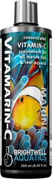 Brightwell Vitamarin-c Vitamin C Supplement 17 Oz. 500 Ml. {bin-B}