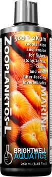 Brightwell Zooplanktos-l Zooplankton 8.5 Oz. 250 Ml. {bin-1}