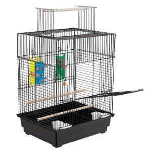 Kaytee Parakeet Treat Play-n-lear Bird Cage