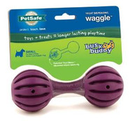 Premier Busy Buddy Waggle Small {bin-2}