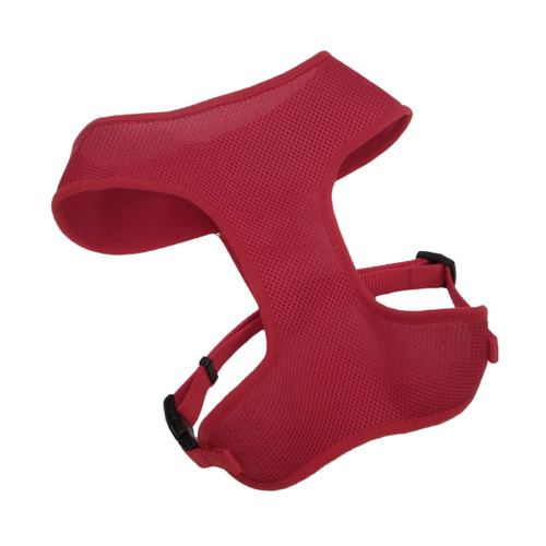 C Comfort Soft 3/4in Red-97369 {bin-1}