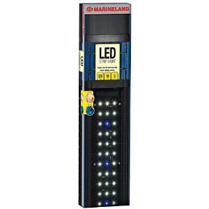 Marineland Led Strip Light 18in-24in