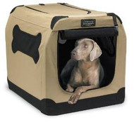 Noz2noz Port-a-crate 36in For Pets Up To 70 Lbs