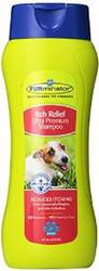 Furminator Itch Relief Ultra Premium Shampoo 16oz