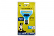 Furminator Comfort Edge Medium Dog Deshedding Tool