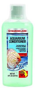 Marineland Aquarium Conditioner 4oz