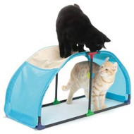 Sportpet Kitty Scratch N Climb {bin-2}