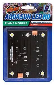 Zoo Med Aquasun Led Ho Plant Module {bin-B}