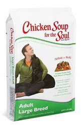 Chicken Soup Lg Brd Adlt Dog Fd 15 Lbs