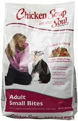 Chicken Soup Sm Bte Dog Fd 5 Lbs Case of 6