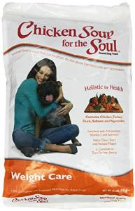 Chicken Soup Wgt Care Dog Fd 15 Lbs