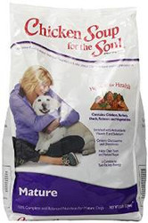 Chicken Soup Mtre Care Dog 5 Lbs Case of 6