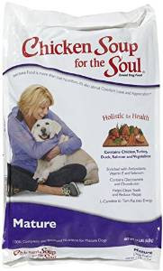 Chicken Soup Mtre Care Dog 30 Lbs