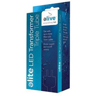Elive Triple Led Tube Transformer Elite Light
